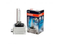 Оригинальная ксеноновая лампа Osram D1S 4300 K