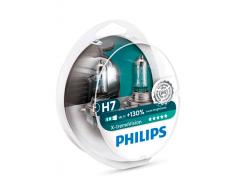 Галогенная лампа Philips X-tremeVision +130% H7 12V 12972XVS2 (2шт.)