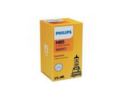 Галогеновая лампа Philips HB5 Vision +30%