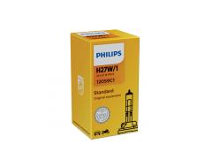 Галогеновая лампа Philips H27W/1 Vision +30%