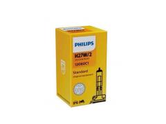 Галогеновая лампа Philips H27W/2 Vision +30%