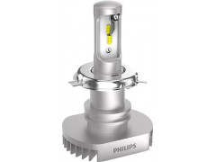 Philips LED Ultion +160% H4 6200K 11342ULWX2 (2 шт.)