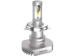 Philips LED Ultion +160% H4 6200K 11342ULWX2 (2 шт.)