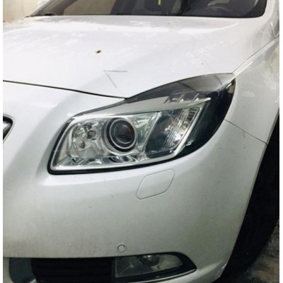 Устранение запотевания фары Opel Insignia