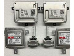 4G0907697D Ауди блок розжига drl led ходовых огней
