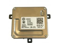 4G0907697G audi блок управления LED 4G0.907.697.G