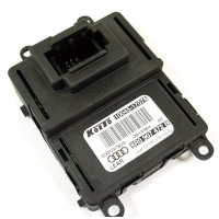 8r0907472 Audi Q5 блок управления LED светодиодами