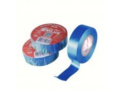 Виниловая изолента MLux BASE 19 мм х 20 ярд (152000010) Синяя