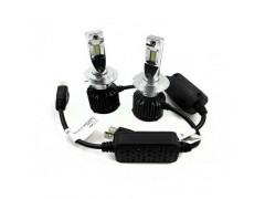 Комплект LED ламп ALed R HB3/HB4 С07 30W 6000K 4000lm