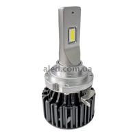 Светодиодные (LED) лампы ALED H7 автомобилей VW, SKODA 35W 6000K
