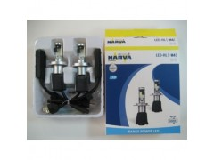Narva Range Power LED H4 6000K (2 шт.) 18004