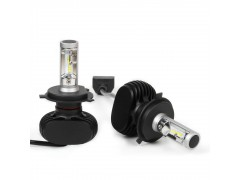 LED-лампа ALED S H4 6000K 4000LM