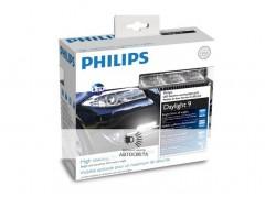 Дневные ходовые огни Philips DayLight 9 (12831WLEDX1)