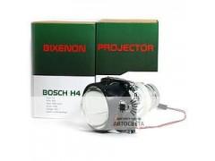 Биксеноновая линза Bosch H4