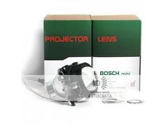 Биксеноновая линза Bosch Mini