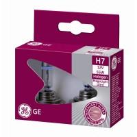 Галогеновые лампы General Electric H7 55W Megalight Ultra 90 (2 шт.)