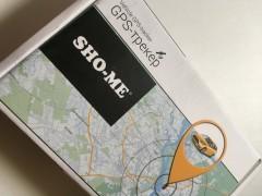 GPS Трекер Sho-Me TR02