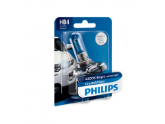 Галогеновая лампа Philips HB4 Crystal Vision 4300К