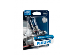 Галогеновая лампа Philips HB3 Diamond Vision 5000К