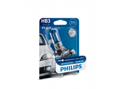 Галогеновая лампа Philips WhiteVision HB3