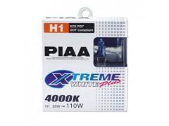 Галогеновые лампы PIAA H1 Xtreme White Plus (4000K)