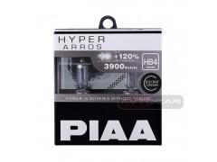 Галогеновые лампы PIAA НB4 HYPER ARROS (3900K)