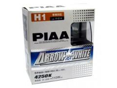 Галогеновые лампы PIAA Н1 Arrow Star White (4250K)