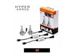 Светодиодные Автолампы PIAA Hyper Arros LED 4000K H7 (комплект)