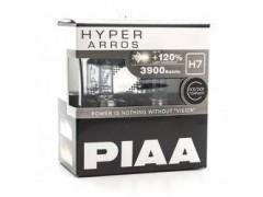Галогеновые лампы PIAA Н7 HYPER ARROS (3900K)