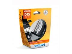 Оригинальная ксеноновая лампа Philips D1S 85415VIC1 Vision