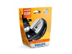 Оригинальная ксеноновая лампа Philips D2R 85126VIC1 Vision
