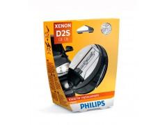 Оригинальная ксеноновая лампа Philips D2S 85122VIC1 Vision