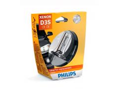 Оригинальная ксеноновая лампа Philips D3S 42403VIC1 Vision