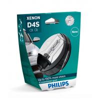 Оригинальная ксеноновая лампа Philips D4S 42402XV2S1 X-tremeVision gen2
