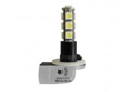 LED-лампа в ПТФ 881 13SMD (H27/2)