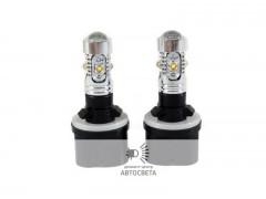 LED-лампа в ПТФ 881 15W