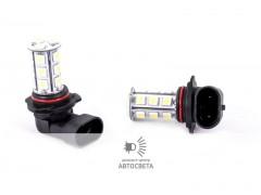 LED-лампа в ПТФ HB3 18SMD
