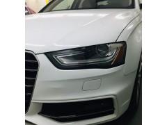 Устранение запотевания фары Audi A4 B8