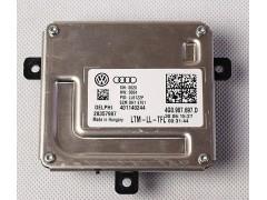 4G0907697D audi A4 A5 Q3 Q5 блок управления
