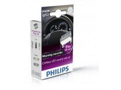 Обманки Philips CANbus control unit (CEA5W, 12956X2)