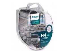Комплект ламп H4 X-tremeVision Pro150 +150% S2