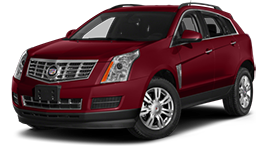 Блоки розжига на Cadillac