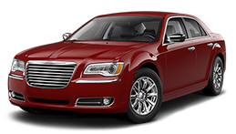 Блоки розжига на Chrysler 300M