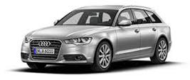 Блоки розжига на Audi