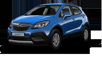 Блоки розжига на Opel
