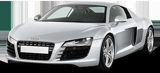 Блок розжига Hella на Audi